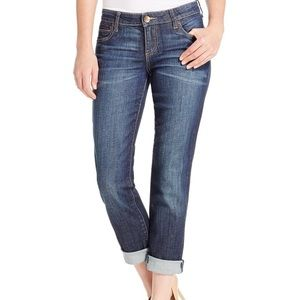 Kut from the Kloth Catherine Boyfriend Jeans 4